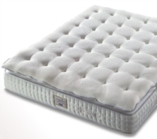 Simmons - Beautyrest - Constellation Elite - Anallergico TE